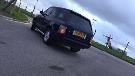 REDUCED PRICE Land Rover Range Rover 3.0 Diesel bmw engine ***MUST SEE***