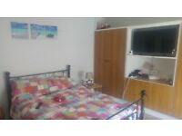 Large Double Bright Clean Room in Very clean house