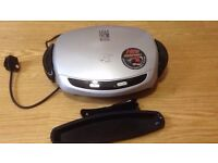 Quality Condition George Foreman Grill