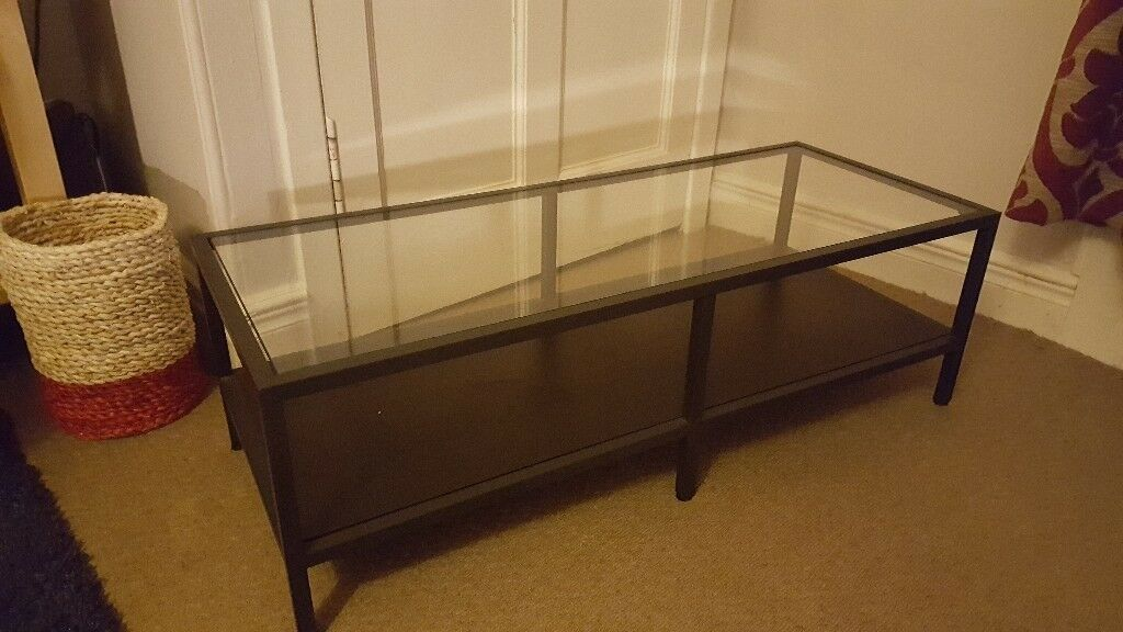 TV UNIT, COFFEE TABLE