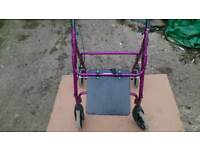 Walking aid for sale
