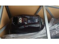 Tohatsu 60 hp outboard boat motor 4 stroke EFI new engine just came in