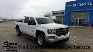 2017 GMC Sierra 1500 SLE w/ NHT Max Trailering Package