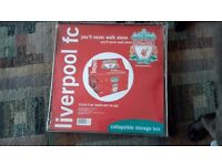 liverpool storage box £3 new in pack