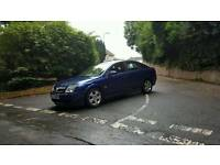 Vauxhall vectra 2.0 dti club 76000mls fsh new mot