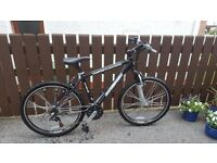 Men's bike for sale 15 gear very good condition