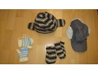 Baby Boy Clothes / 12- 18 months / Bundle of 20/H&M, Gap, Mothercare, Early Days