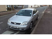 2004 Vauxhall Vectra For Sale