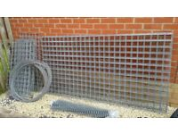 Gabion Baskets - Various sizes available