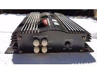 Brand New Voice Kraft Amplifier C-238