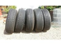 185 75r14 tyres