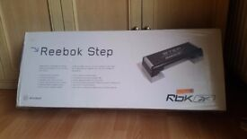 Reebok Step Brand New Still in Packaging - £25