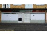 A3/A5 Shop to rent