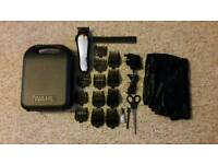 Wahl Lithium Ion Hair Clippers Like New