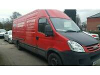 Iveco Daily 2.3 TD 35S12 LWB High Roof 4dr