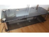 Bargin black TV STAND great condition!!!