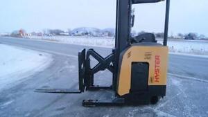 2011 Chariot élévateur/Forklift, Hyster N35ZR