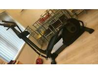 Fitness Cross Trainer