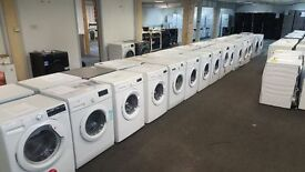 New Ex-Display & Graded Appliances Washing Machines,Fridges,Cooker,Dishwasher,Dryer,Oven,Hobs,Hoods.