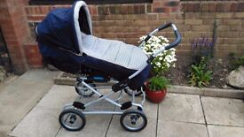 Pram/push chair
