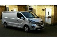 Cheap pick up drop off van