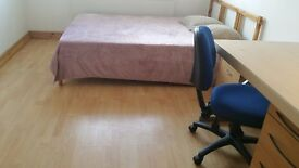 Large double bedroom is a fully renovated 3 bed property, 80 per week bills included