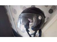 Small bike helmet S size