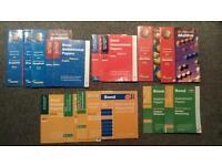 Bond Assessment Papers Grammar Test 11+ Practice Books