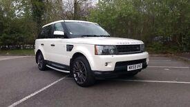 59 Range Rover Sport
