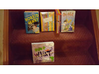 Childrens Book Package - Francesca Simon - Andy Stanton