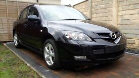 Mazda 3 sport 2l diesel breaking for parts