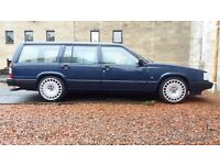 """Volvo 940 960 V90 760 740 240 Alloy Wheels and Tyres 18"""" Brand new!"""