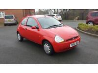 2004 Ford Ka Style 1.3 - Low Mileage