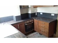 Private Landlord offering 2 bed renovated house, Parkeston Harwich, early December