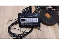 Roland percussion sound module TD-3