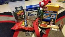 Assorted Dog Food / Grooming Items Wynn Vale Tea Tree Gully Area Preview