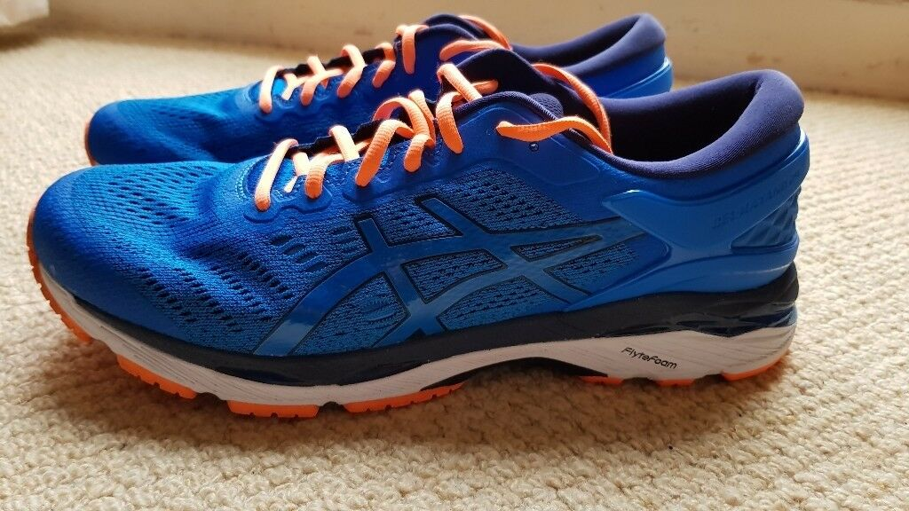 Running Shoes Kayano 24 Mens New Asics Size Gel Like k80wnXOP