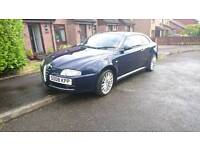 Alfa Romeo GT diesel for sale