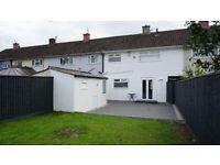 3 bedroom house for rent Hartcliffe Bristol
