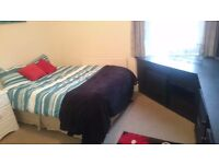 Affordable Double Room To Rent With Sea View. Close To Town.