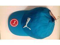 Puma Baseball Cap - Atomic Blue