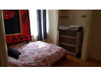 nice double room to rent in manor park 500/month all included