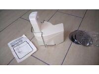 Kenwood shredder/slicer attachment for Mixer A901
