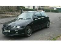 MG ZR 160 Spares or a Project