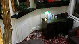 1 Harley Street - W1 - Beautiful and affordable Office/Therapy Room/Beauty Therapists