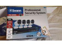 swaan cctv camera system