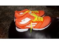 Adidas Adizero Mens Feather Running Shoes
