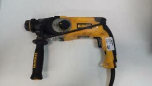 Dewalt Hammer Drill. We Buy and Sell Used Tools! (#16999) AT814477