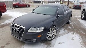 2010 Audi A6 3T Quattro S-Line- NO ACCIDENT - SAFETY & E-TESTED
