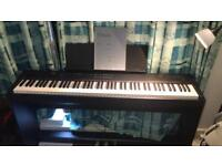 YAMAHA Digital Piano P-105 (Edinburgh)